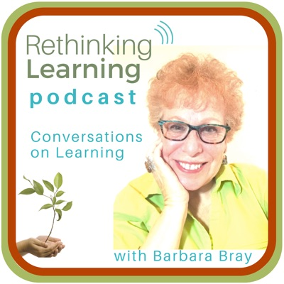Episode #99: Spark Curiosity, Ignite Passion, Empower Voice with Elisabeth Bostwick