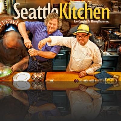 Seattle Kitchen:KIRO Radio 97.3 FM