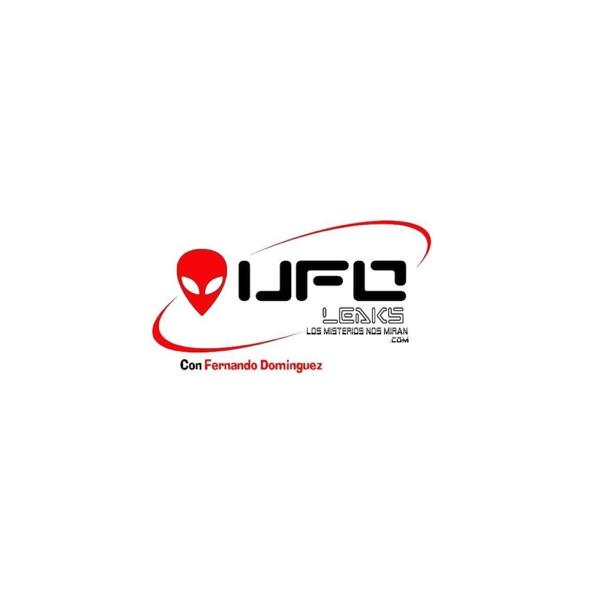 Ufoleaks con Fernando Domínguez (OVNISPAIN)