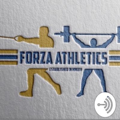 The Forza Athletics Life & Coaching Podcast