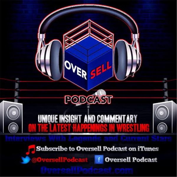 Oversell Podcast