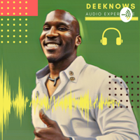 Deeknows Audio Experience podcast