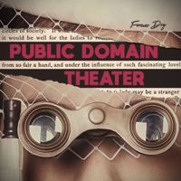 Public Domain Theater with Kelly Nugent and Lindsay Katai podcast