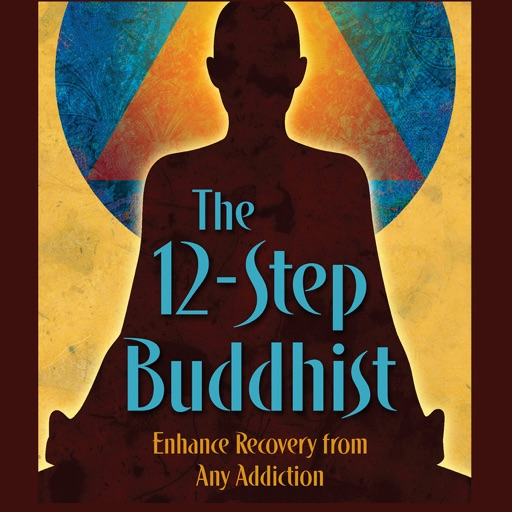 Cover image of the 12-Step Buddhist Podcast