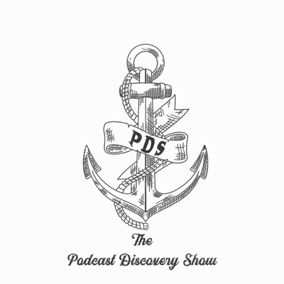 The Podcast Discovery Show:The Podcast Discovery Show