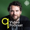 Q: Video Podcast artwork