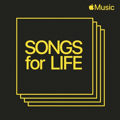 Songs for Life:Apple Music