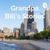 Grandpa Bill's Stories artwork
