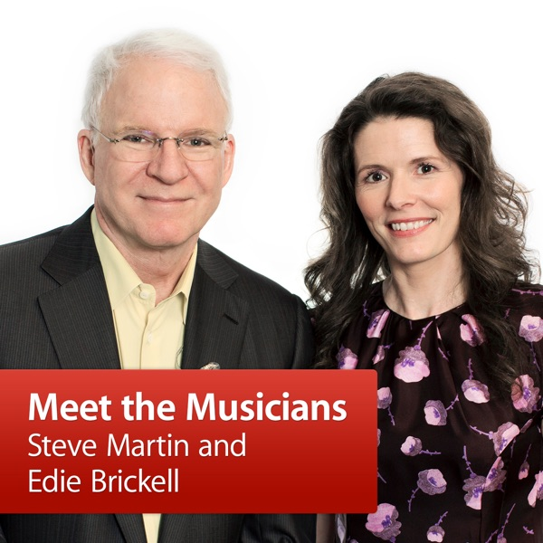Steve Martin and Edie Brickell: Meet the Musicians