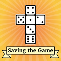 Saving the Game podcast