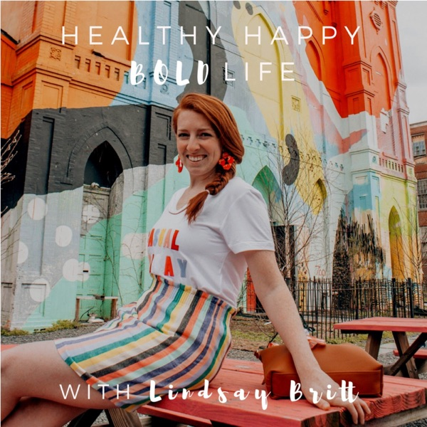 Healthy Happy Bold Life