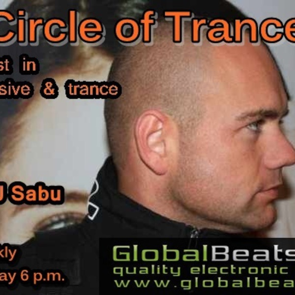 DJ Sabu - Circle of Trance