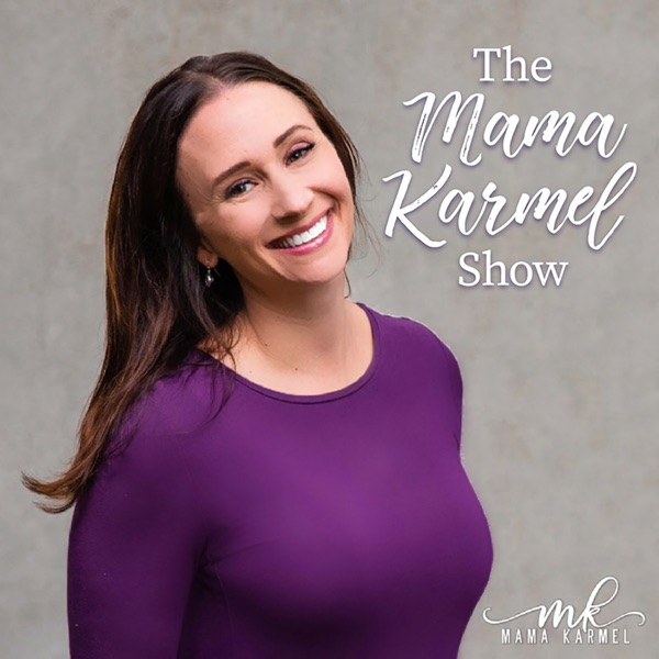Mama Karmel | Faith Family Fulfillment