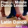 Five(ish) Minute Dance Lesson: Latin Dance artwork
