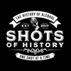 Shots of History artwork