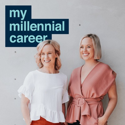 my millennial career:SYMO interactive
