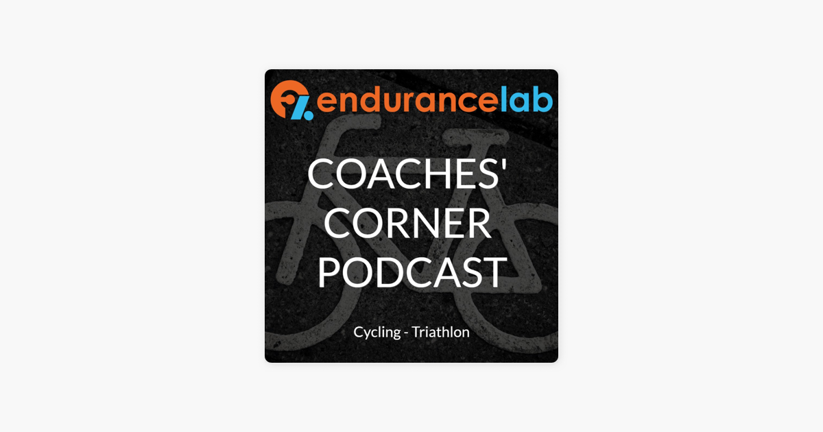 The Endurance Lab on Apple Podcasts