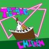 Techno Chicken artwork