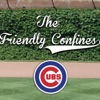 Friendly Confines Chicago Cubs Baseball Podcast artwork