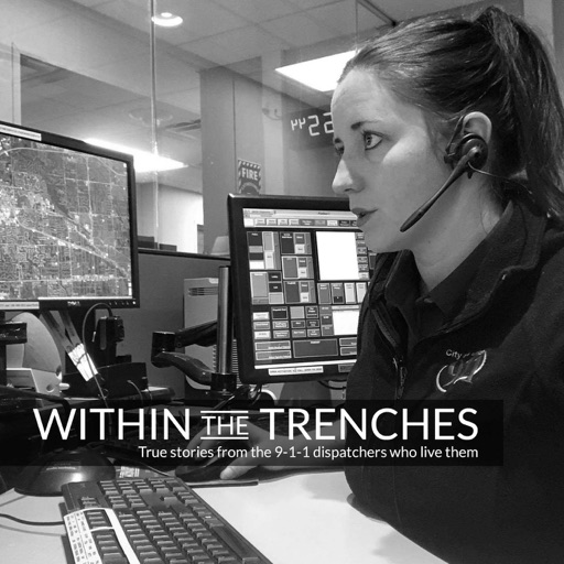 Cover image of Within the Trenches