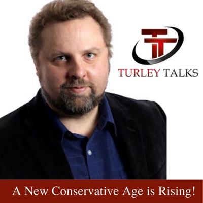 Turley Talks:Dr. Steve Turley