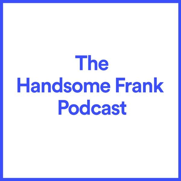 The Handsome Frank Illustration Podcast