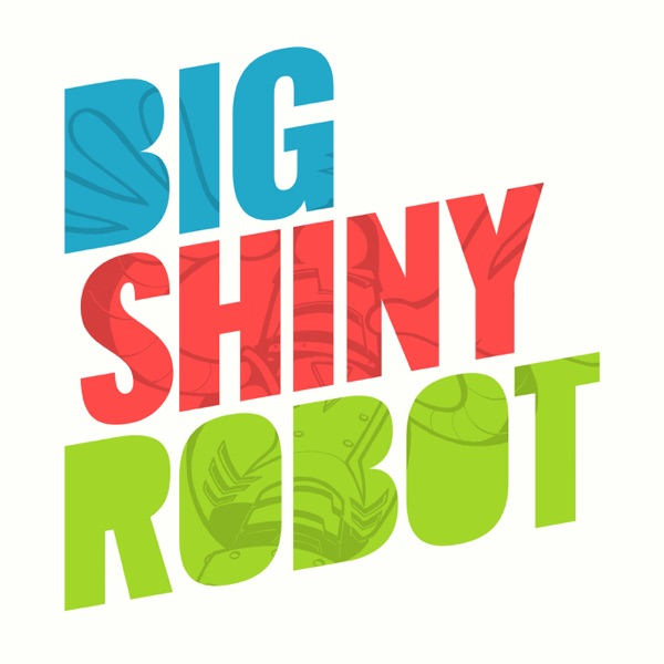 Big Shiny Robot