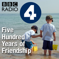 Podcast cover art for Five Hundred Years of Friendship