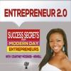 Entrepreneur 2.0 | Branding | Lifestyle | Online Marketing | Build Your Business with Courtney McKenzie Newell artwork