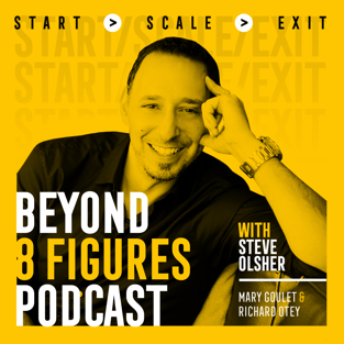 Podcast Title - Beyond 8 Figures
