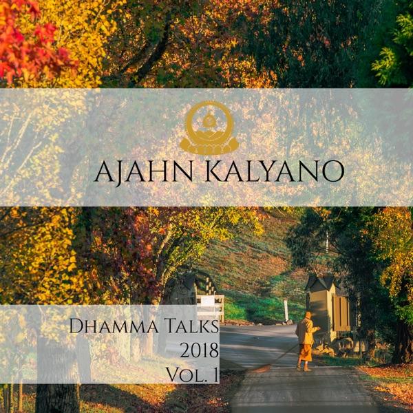 Dhamma Talks 2018 Vol.1