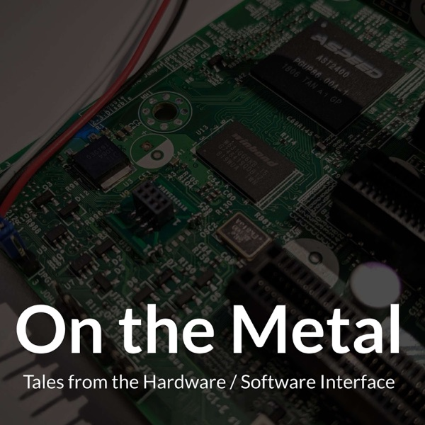 On The Metal
