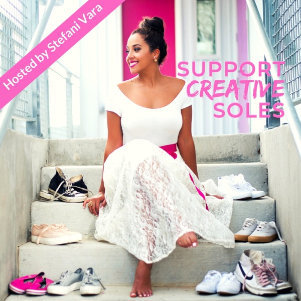 Support Creative Soles