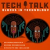 #BITTechTalk by Blacks In Technology artwork