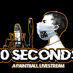 10 Seconds - a Paintball Podcast
