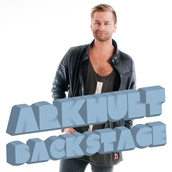 Arkhult / Backstage