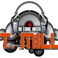 In tune with tmill podcast
