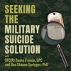 Seeking the Military Suicide Solution artwork