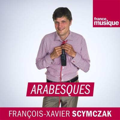 Arabesques:France Musique