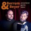Berrum og Beyer presenterer gamle bøker