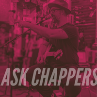 Ask Chappers podcast