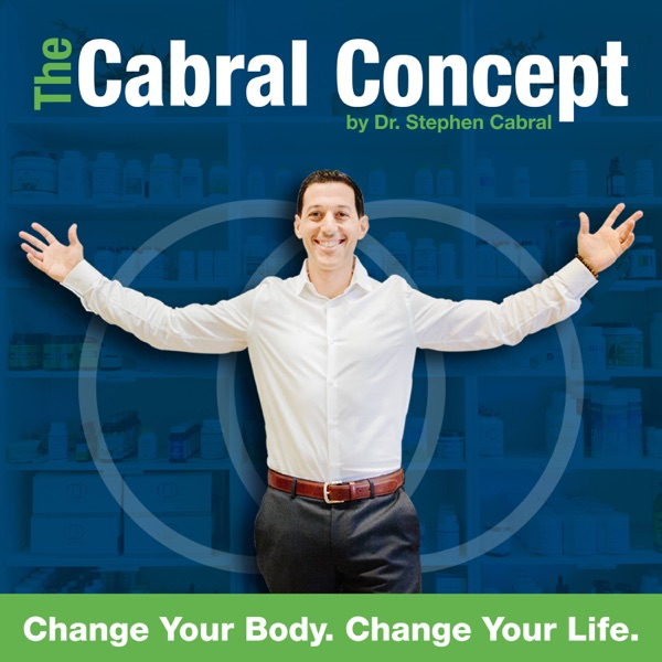 Listen To The Cabral Concept Podcast Online At PodParadise com