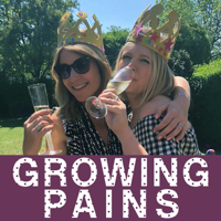 Growing Pains podcast
