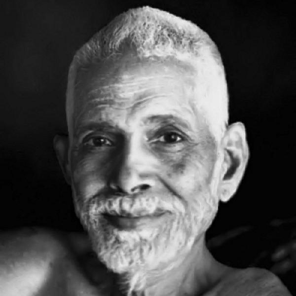 Ramana Maharushi