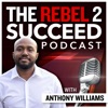 Rebel 2 Succeed   Daily Motivation & Quotes For Success artwork