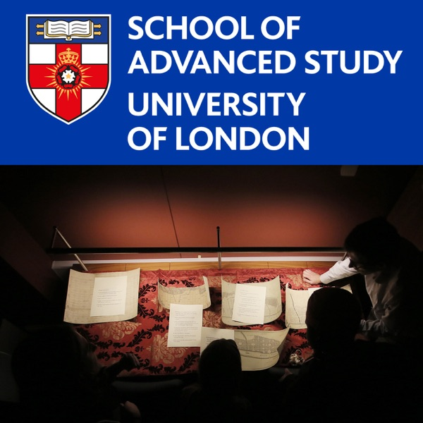 Historical Studies at the School of Advanced Study