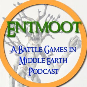 Entmoot - A Middle Earth SBG Podcast