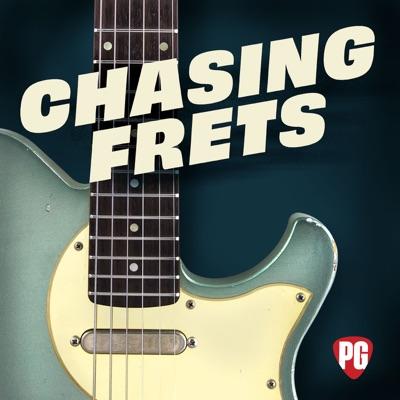 Chasing Frets:Premier Guitar