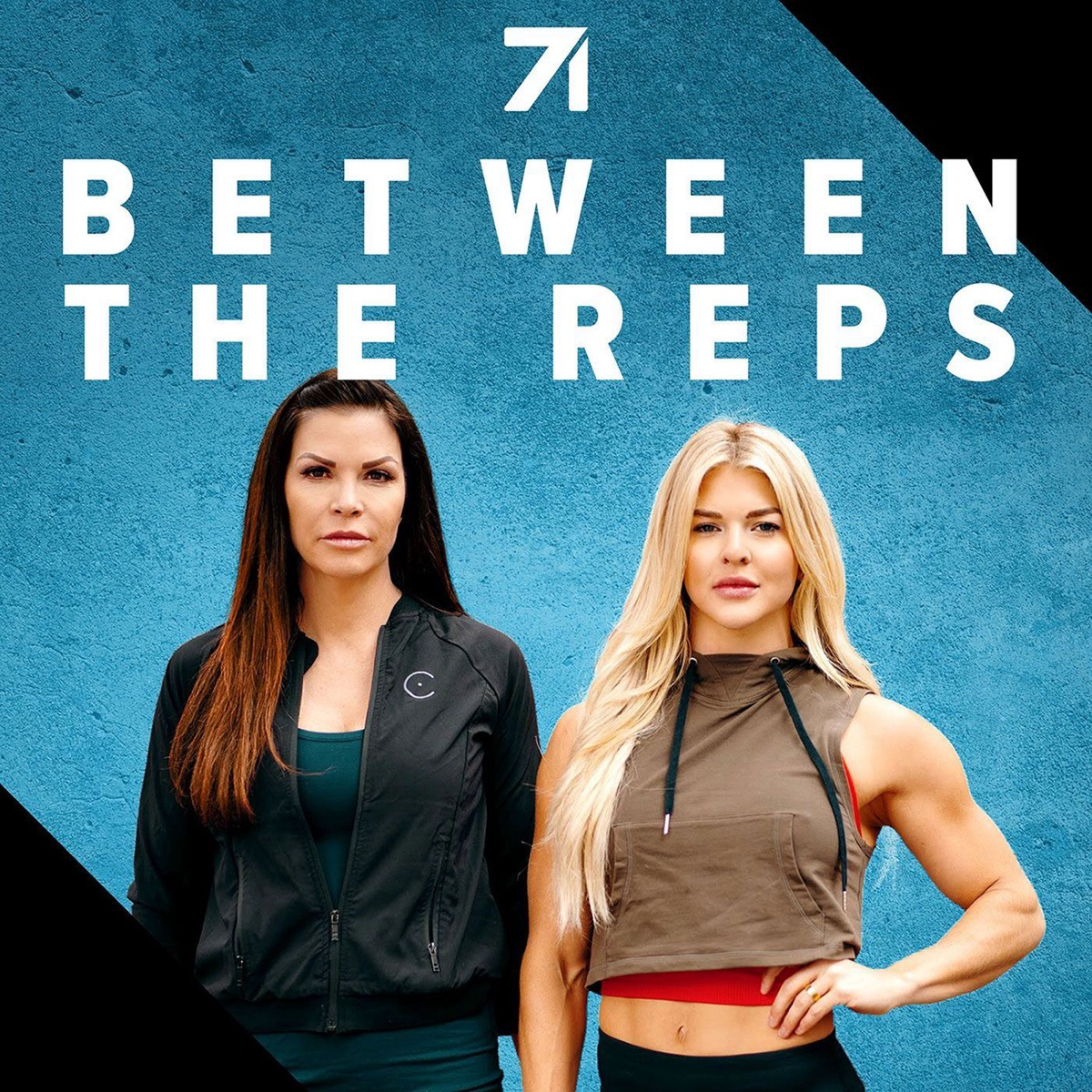 Between the Reps with Brooke Ence & Jeanna Cianciarulo