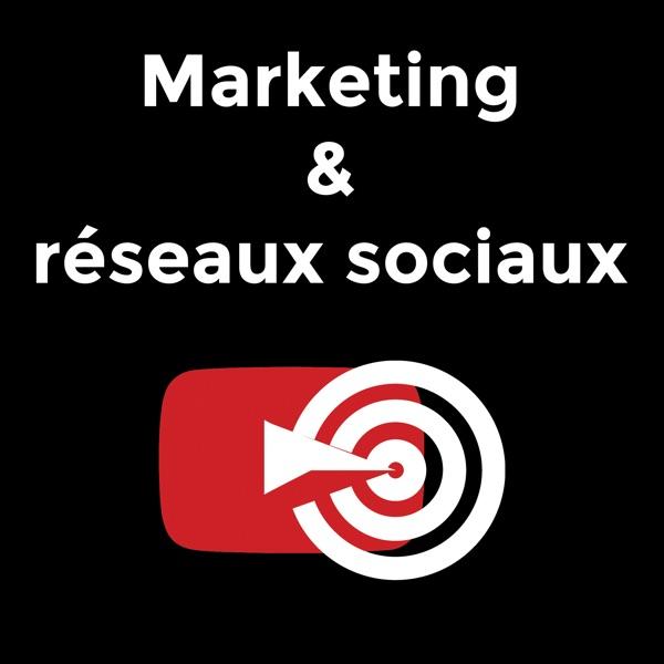 Marketing & réseaux sociaux